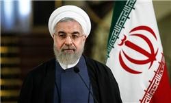 اظهارنظر وزرا درباره اقتصاد برای من تازگی نداشت/اجرای برجام فضای جدیدی پیش روی ملت ایران قرار میدهد