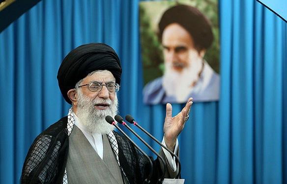 سیاست ایران در مقابل دولت مستکبر آمریکا هیچ تغییری نخواهد کرد/حرفهای اوباما «لاف در غریبی» بود
