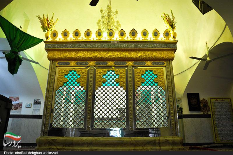 امامزاده حاجی آباد